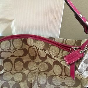 Coach Bags - Authentic Coach Purse Brand New With Tags
